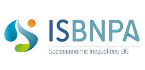 ISBNPA Webinar SIG Socioeconomic Inequalities: Physical Activity and Nutrition Behavior Research in the Context of Structural Racism