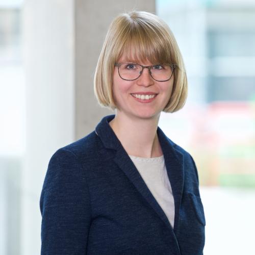 Student & ECR Spotlight – Dr Laura M König uses smartphone apps to assess and improve eating behavior