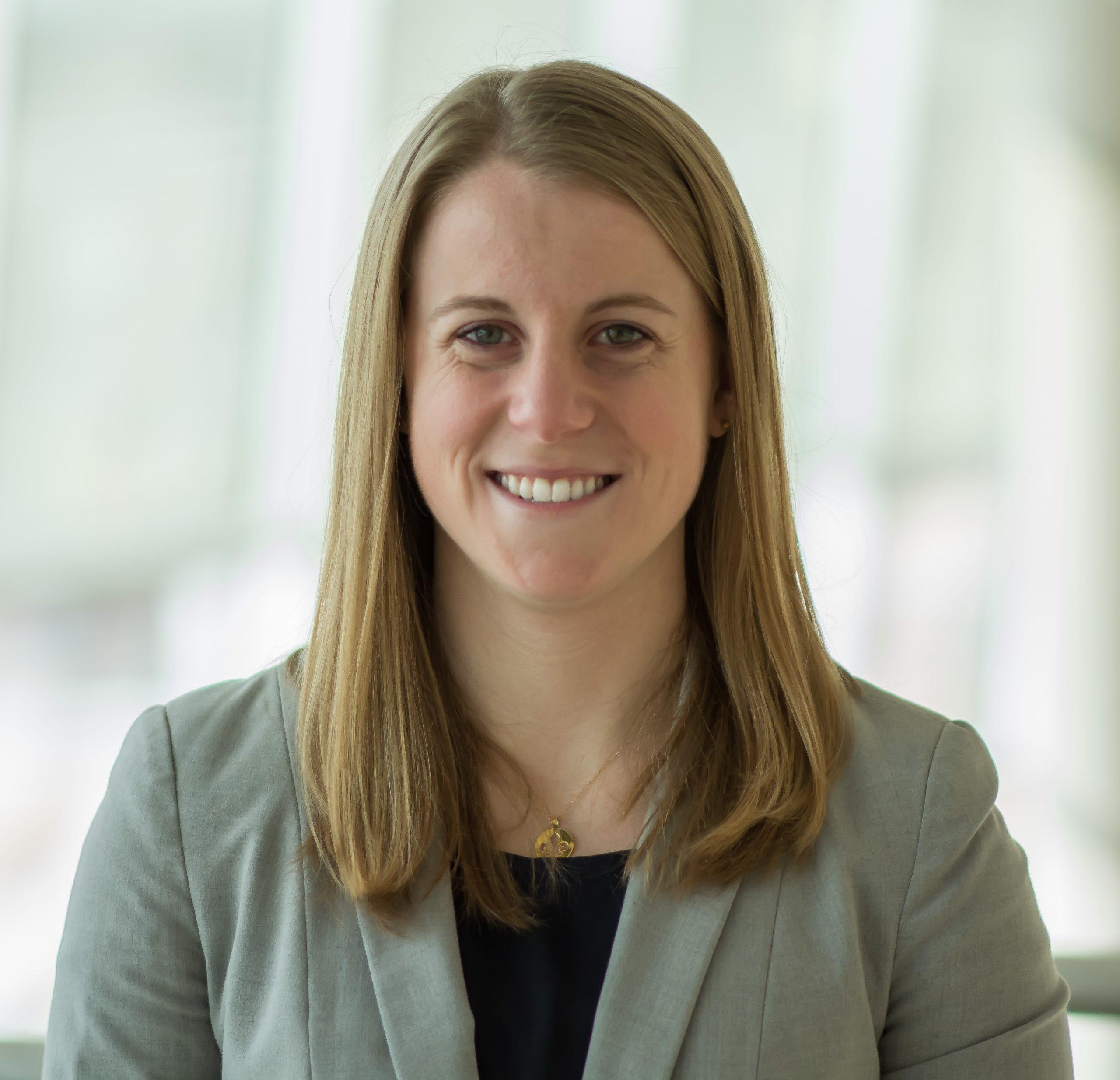 Student & ECR Spotlight – Meet Gwenn Porter, implementation scientist studying weight management