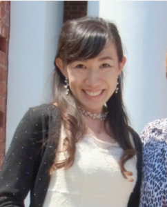 Student & ECR Spotlight – Asuka Suzuki is fascinated with conducting cross-cultural research and developing nutrition education programs