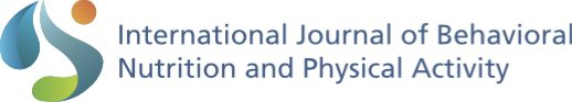 Call for Expressions of Interest for IJBNPA Associate Editors