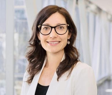 Read more about the article Student & ECR Spotlight – Dr. Isabelle Doré is interested in psychosocial mechanisms underpinning the benefits of (group) physical activity on mental health among youth, cancer patients and survivors and immunosuppressed populations